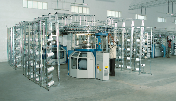 Knitting Units In Lahore : Best textile erp solutions for industry india