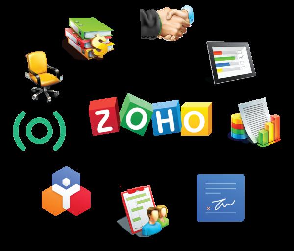 Zoho Circle