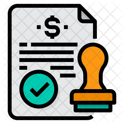 client approval icon