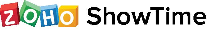 zoho-showtime-logo