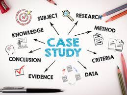 case studies - icon